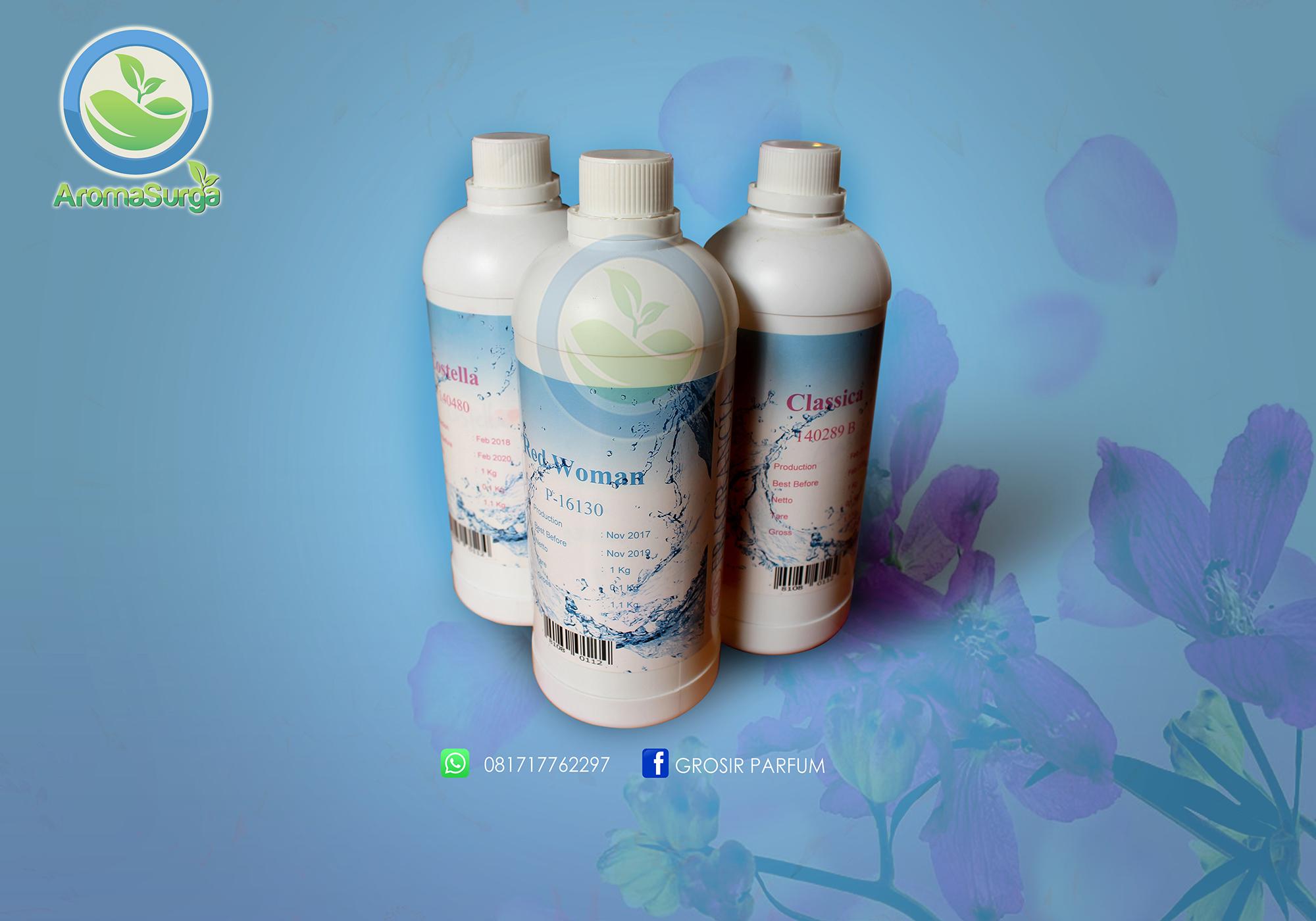 Grosir Parfum Surabaya, Bibit Parfum Cremer