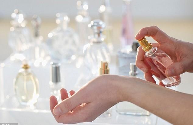 Bibit Parfum untuk Wanita
