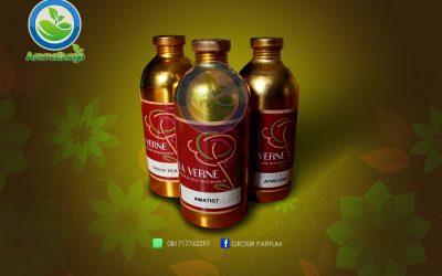 Paket Usaha Bibit Parfum Segel, Bibit Parfum La Verne